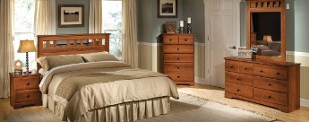 Orchard Park Bedroom Set